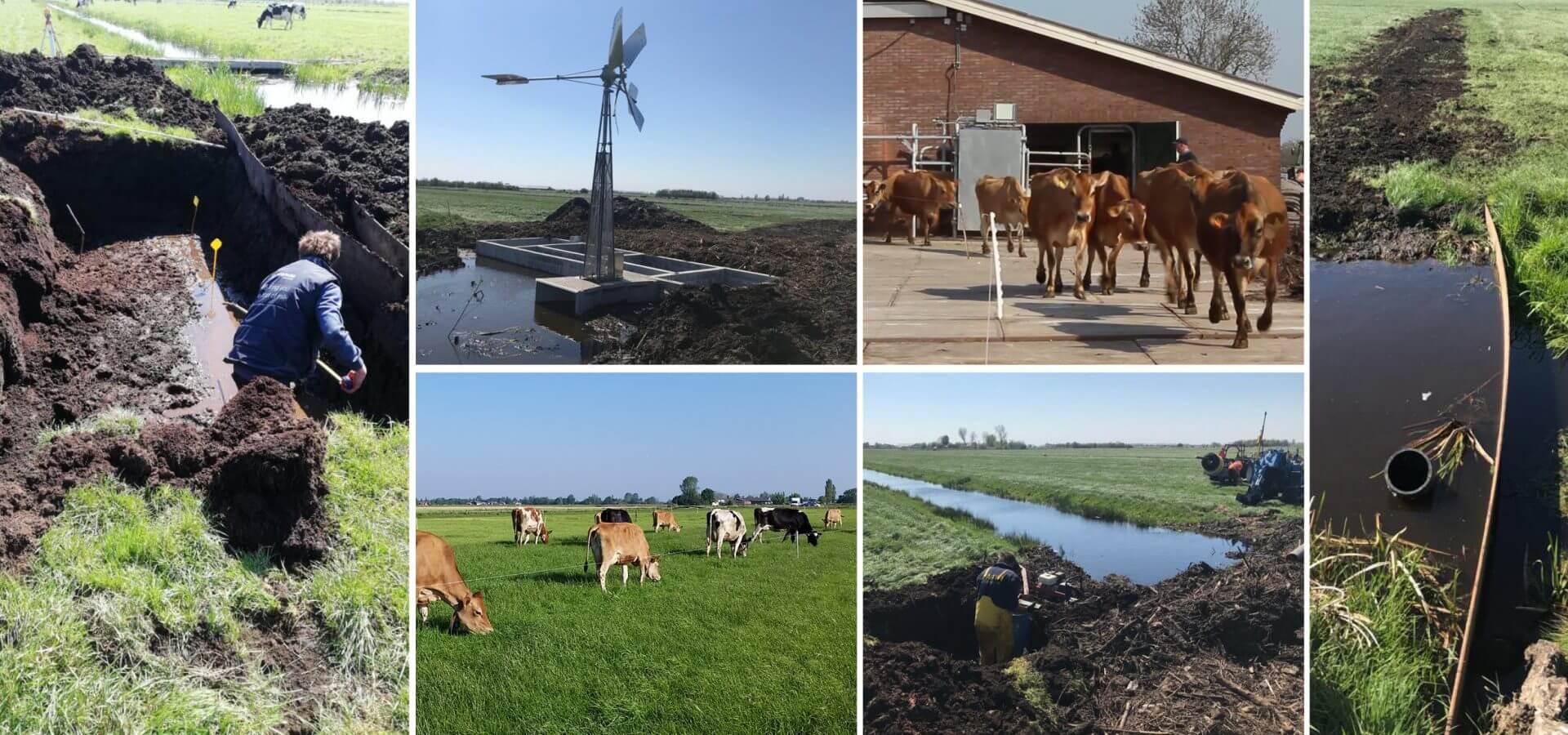 Hoogwaterboerderij